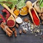 Herbs And Spices high definition photo