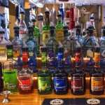 Liquor new photos