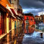 Rain Photography photo