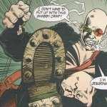 Transmetropolitan Comics images