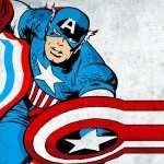Captain America wallpapers for android