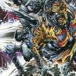 Demon Knights photo