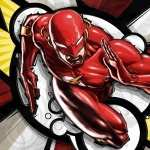 Flash Comics image