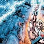 He-man And The Masters Of The Universe free