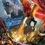 Witchblade Comics wallpapers for iphone