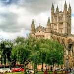 Bath Abbey free download