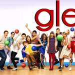 Glee wallpapers for iphone