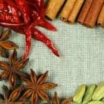 Herbs And Spices new wallpaper