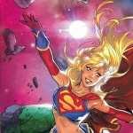 Supergirl Comics hd pics