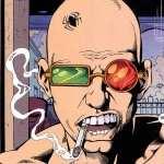 Transmetropolitan Comics full hd