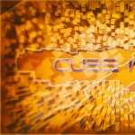 Cube Abstract widescreen