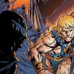 He-man And The Masters Of The Universe background