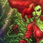 Poison Ivy new wallpapers