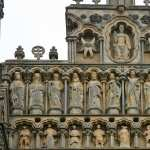 Wells Cathedral PC wallpapers