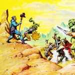 He-man And The Masters Of The Universe wallpapers hd