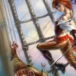 Pirate Fantasy PC wallpapers