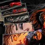 Witchblade Comics photos