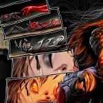 Witchblade Comics photos