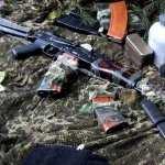 Ak-47 background