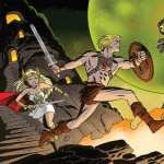 He-man And The Masters Of The Universe high quality wallpapers
