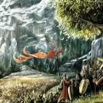 Lord Of The Rings high definition photo