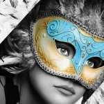 Mask Photography 1080p