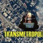 Transmetropolitan Comics hd desktop