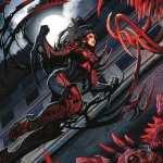 Witchblade Comics wallpaper