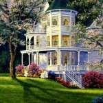 House Artistic photo