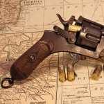 Revolver images