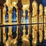 Sheikh Zayed Grand Mosque 2017