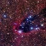 Stars Sci Fi desktop