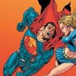 Supergirl Comics 2017