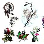 Tattoo Artistic high definition wallpapers
