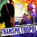 Transmetropolitan Comics wallpapers