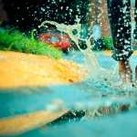Water Photography widescreen