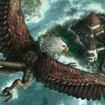 Bird Fantasy photo