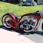 Custom Motorcycle hd pics