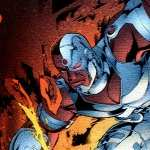Cyborg Comics high definition wallpapers