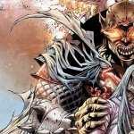 Demon Knights desktop