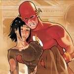 Flash Comics new photos