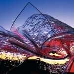 Glass Abstract desktop
