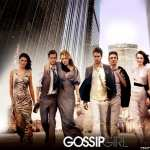 Gossip Girl background