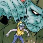 Izombie Comics photo