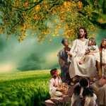 Jesus new wallpaper