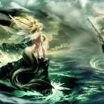 Mermaid wallpapers for desktop