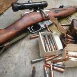 Mosin Nagant Rifle 1080p