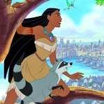 Pocahontas free