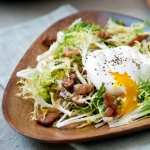 Salade Lyonnaise photo