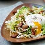 Salade Lyonnaise photo